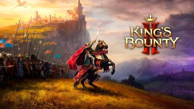 King's Bounty 2, el título de rol táctico, revela nuevo gameplay y sus requisitos para PC