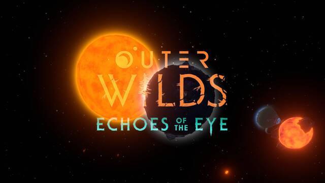 Echoes of the Eye, una expansión que llegará a Outer Wilds el 28 de septiembre.