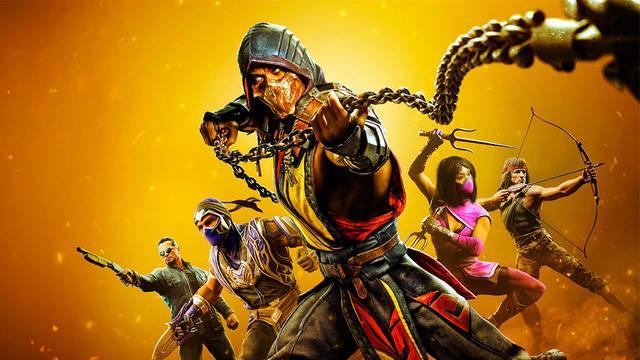 Mortal Kombat 11 ya no recibirá más DLC y NetherRealm se prepara para su próximo juego