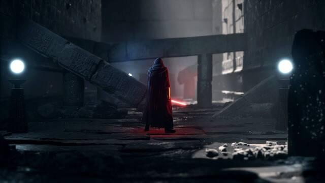 Star Wars: KOTOR en Unreal Engine 5