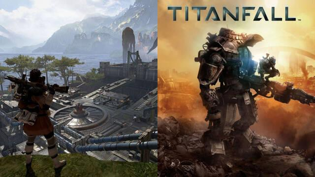 Apex Legends hackers Titanfall