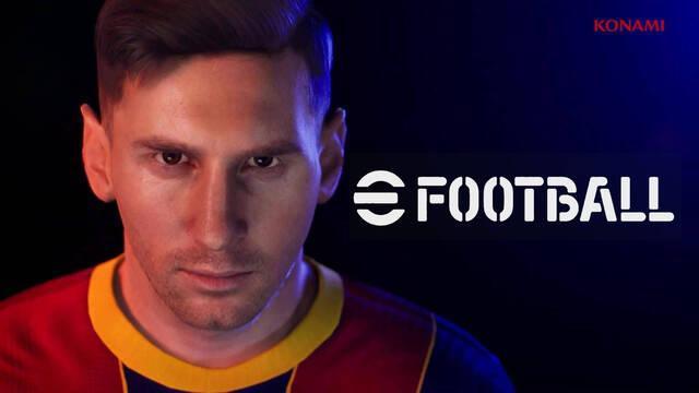 ¿Será gratuito el nuevo eFootball PES 2022?