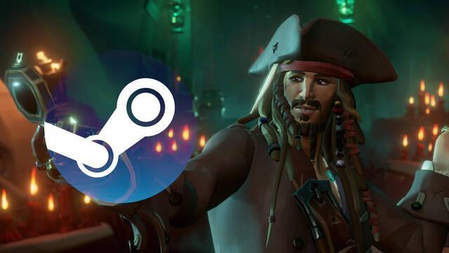 Los juegos más vendidos de la semana en Steam también están en Xbox Game Pass.