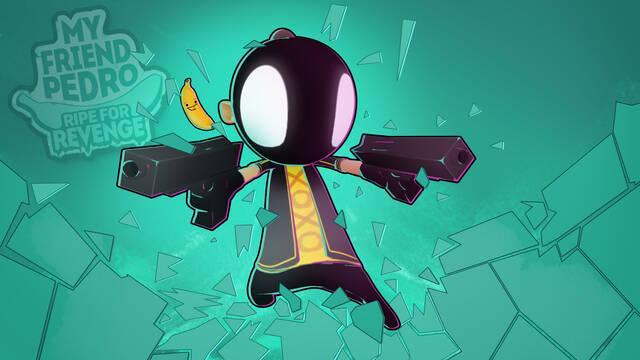 Anunciado My Friend Pedro: Ripe for Revenge para iOS y Android.