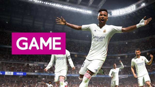 Más vendidos de GAME España en junio.