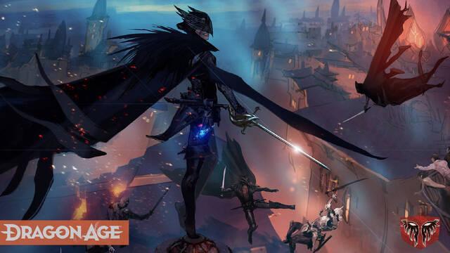 Dragon Age 4 y su progreso