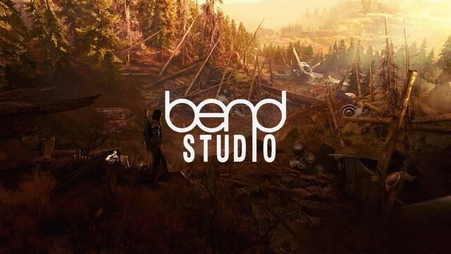 Bend Studio y su nuevo juego