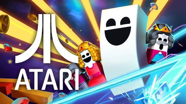Atari ya no hará más juegos gratis de móvil.