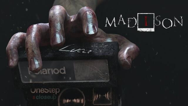 El juego de terror MADiSON presenta su primer tráiler