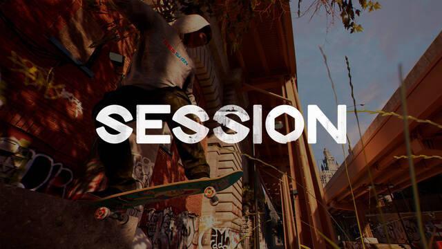 Session, el exigente juego de skate, se lanzará en Xbox Series, PS5, Xbox One, PS4 y PC