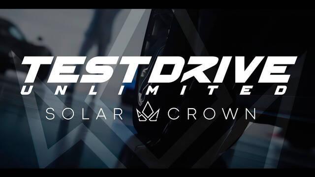 Test Drive Unlimited Solar Crown se lanza el 22 de septiembre de 2022
