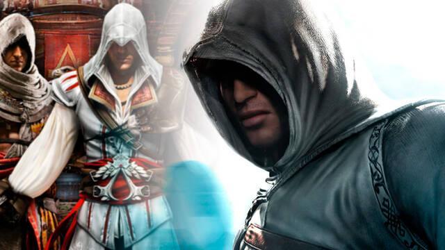 Assassin's Creed Infinity filtrado para 2024
