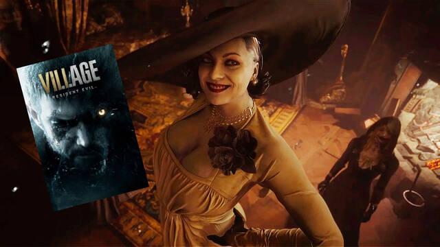 Resident Evil 8 supera los 4,5 millones de copias vendidas