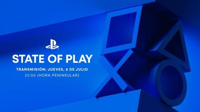 State of Play julio 2021 con Deathloop