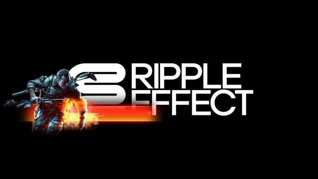 Ripple Effect es el nuevo DICE LA