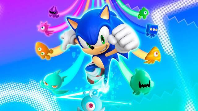 Sonic Colours: Ultimate mejoras respecto a Wii