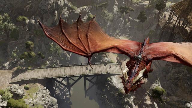 Baldurs Gate 3 fecha de lanzamiento