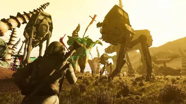 Así es Fallout New Vegas Star Wars, el nuevo y espectacular mod del título de Bethesda