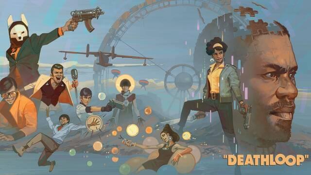Deathloop fecha lanzamiento Xbox Series