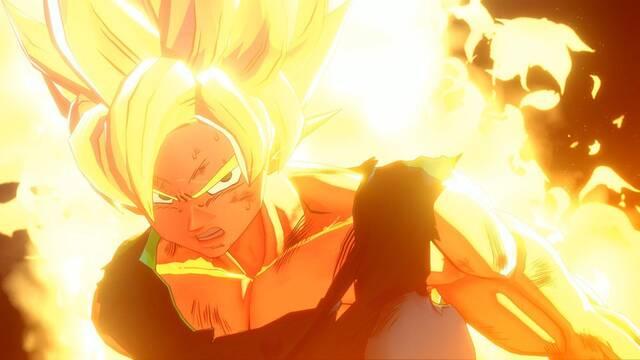 Dragon Ball Game Project Z: Action RPG: primeros detalles, imágenes y vídeo