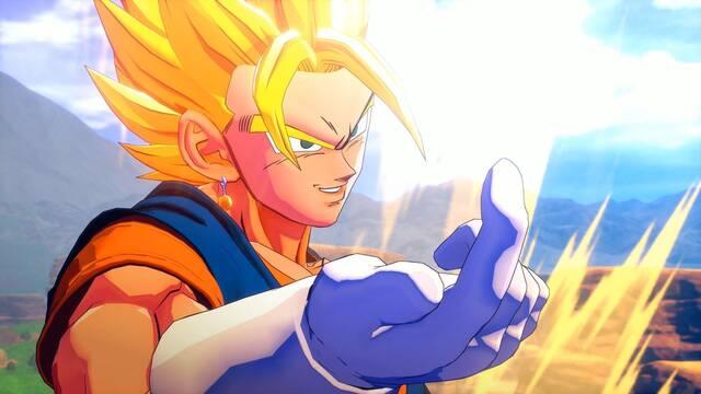 Dragon Ball Z Kakarot Nintendo Switch e3 2021