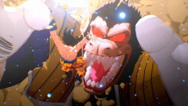 E3 2019: Más de diez minutos de gameplay de Dragon Ball Z Kakarot