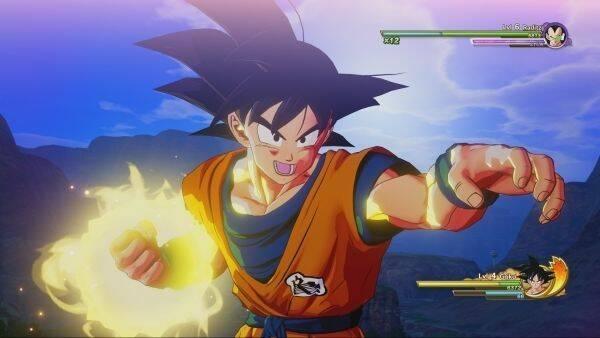 E3 2019: Dragon Ball Z: Kakarot adelanta su historia en vídeo