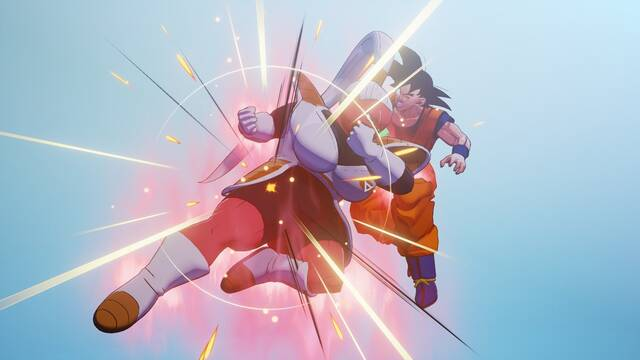 Dragon Ball Z: Kakarot estrena nuevas imágenes de Gohan, Buu y el minijuego de béisbol