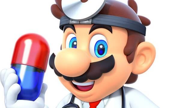 Mostrados más doctores disponibles en Dr. Mario World