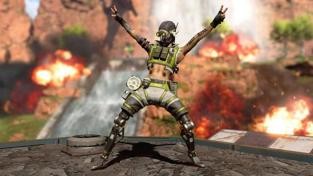Apex Legends recibirá un modo 'battle royale' en solitario por tiempo limitado
