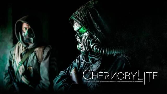 El shooter survival horror Chernobylite nos muestra media hora de su jugabilidad