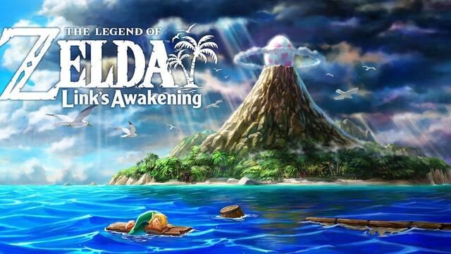 Rumor: The Legend of Zelda: Link's Awakening llegaría el 20 de septiembre