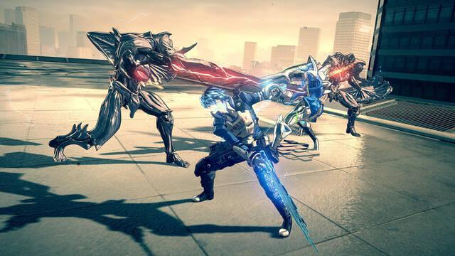PlatinumGames: 'Lo desafiante de Astral Chain será su cooperativo'