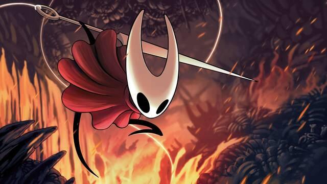 E3 2019: Hollow Knight: Silksong estrena una tanda de nuevas imágenes