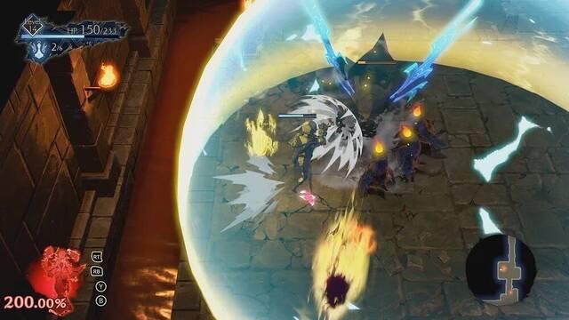 Oninaki presenta a sus daemons en acción en un nuevo tráiler
