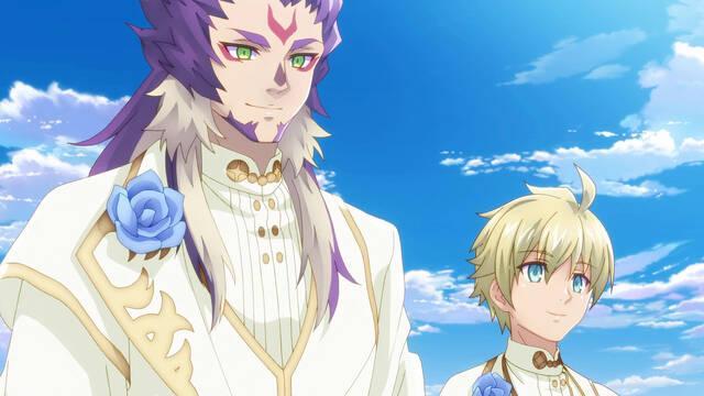 Rune Factory 5 y su debut en Switch