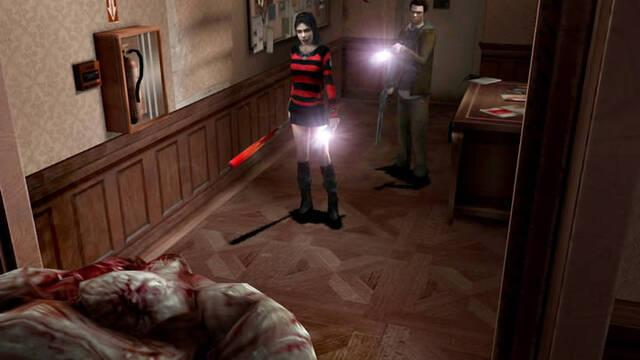 Anunciado Obscure II para PS2, PC y Wii