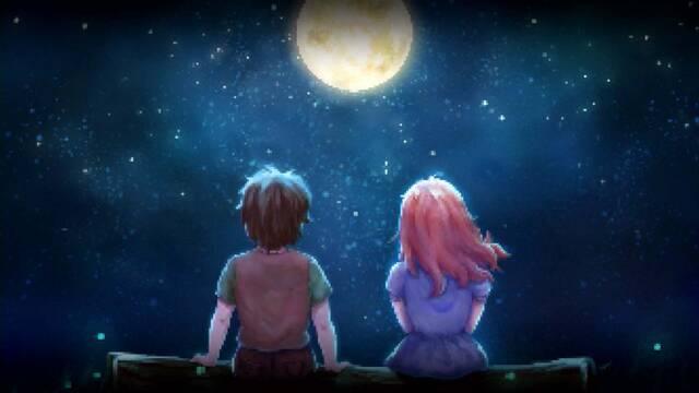 To the Moon llegará a Nintendo Switch en verano