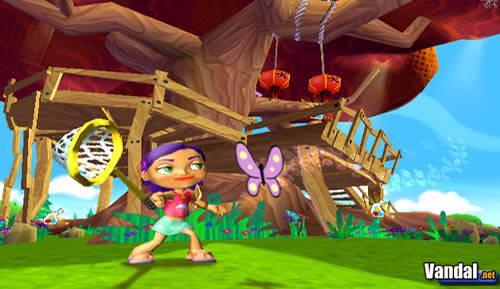 Nuevas imágenes de EA Playground