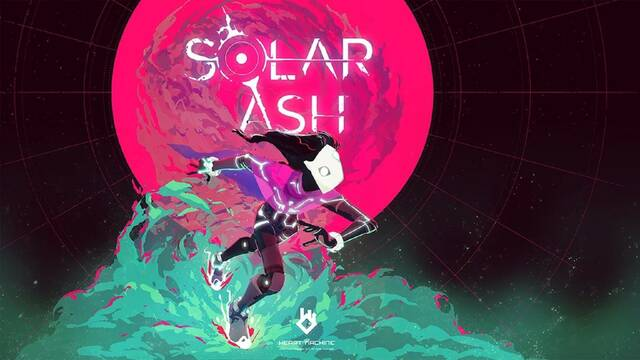 Solar Ash gameplay tráiler State of Play PS5 PS4 PC