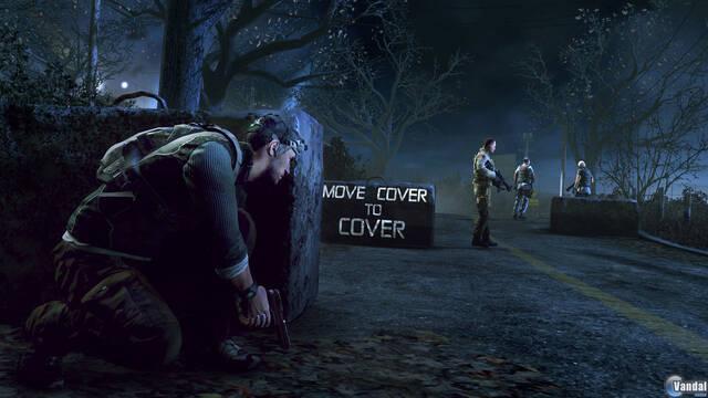 El jueves llega la demo de Splinter Cell: Conviction