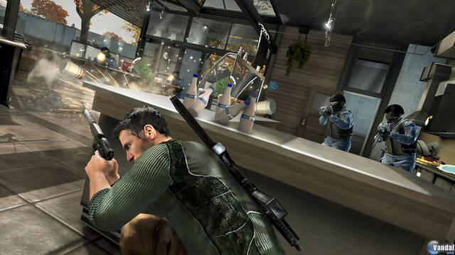 Splinter Cell: Conviction se suma a la retrocompatibilidad de Xbox One