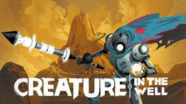 Creature in the Well, el original 'dungeon crawler pinball', llega el 6 de septiembre