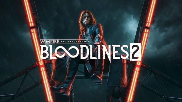 Vampire: The Masquerade - Bloodlines 2 durará unas 25-30 horas de media