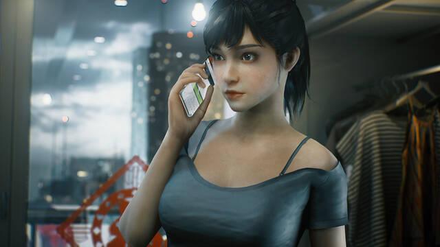 Bright Memory: Infinite tráiler gameplay