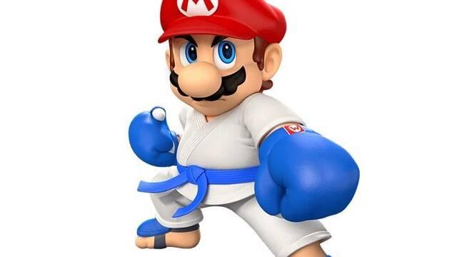 Mario, Sonic y amigos lucen palmito en Mario & Sonic at the Olympic Games Tokyo 2020