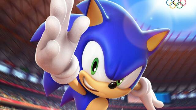 E3 2019: Primeras imágenes de Sonic at the Olympic Games - Tokyo 2020