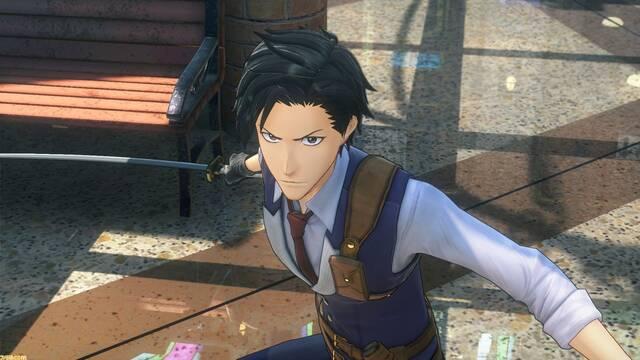 Project Sakura Wars muestra su jugabilidad en el Tokyo Game Show 2019