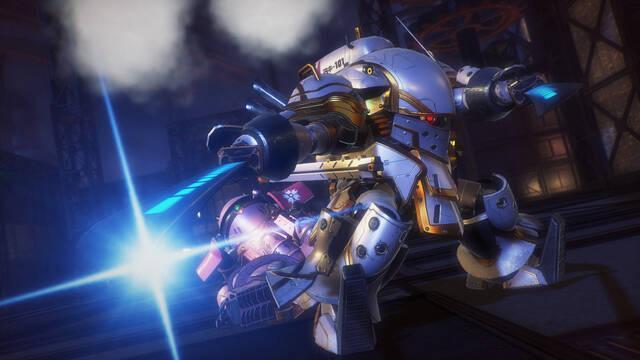 Project Sakura Wars desvela su sistema de combate en un nuevo gameplay