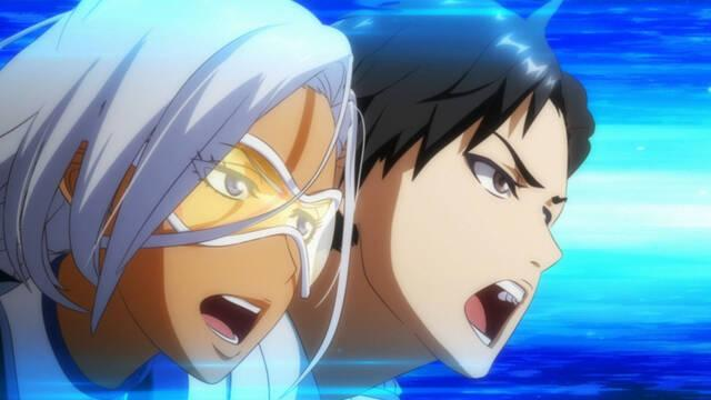 Sakura Wars PS4 Trailer Historia Enemigos